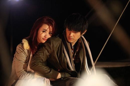 Không chỉ là người tình trong đời, mà cả hai còn là người tình của nhau trong âm nhạc. - Tin sao Viet - Tin tuc sao Viet - Scandal sao Viet - Tin tuc cua Sao - Tin cua Sao