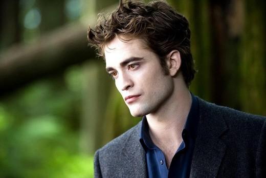 Sao Twilight nghĩ gì về phim 18+ 50 sắc thái?
