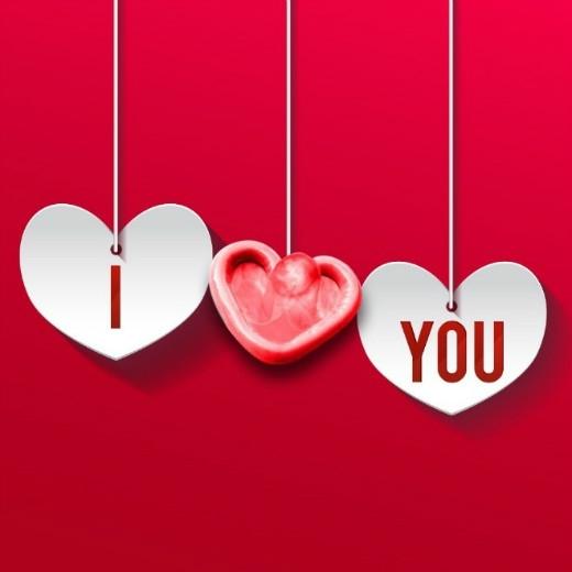 Lãng mạn và An toàn cho một Valentine trọn vẹn