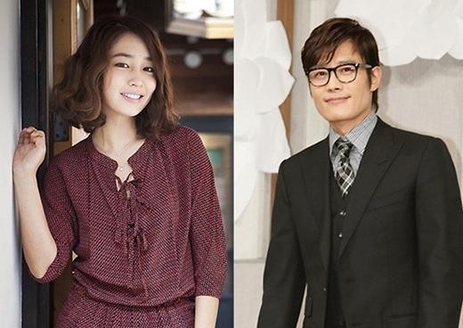Lee Byung Hun đang dồn hết tâm sức để chăm sóc cho vợ Lee Min Jung