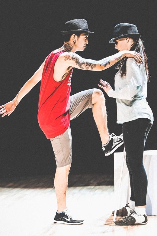 Chi Pu và Angela Phương Trinh so tài diễn xuất nhạc kịch - Tin sao Viet - Tin tuc sao Viet - Scandal sao Viet - Tin tuc cua Sao - Tin cua Sao