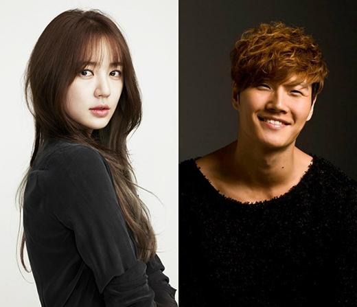 [Tết 2015] Yoon Eun Hye sẽ tham gia Running Man trong tương lai