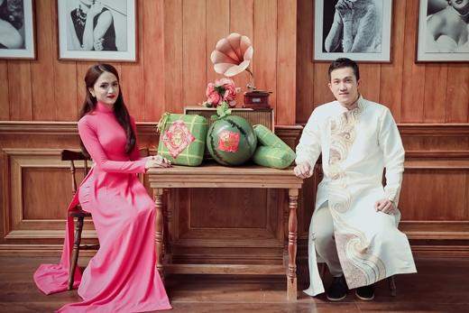 Hương Giang Idol tung bài hát tặng bạn trai nhân dịp Valentine - Tin sao Viet - Tin tuc sao Viet - Scandal sao Viet - Tin tuc cua Sao - Tin cua Sao