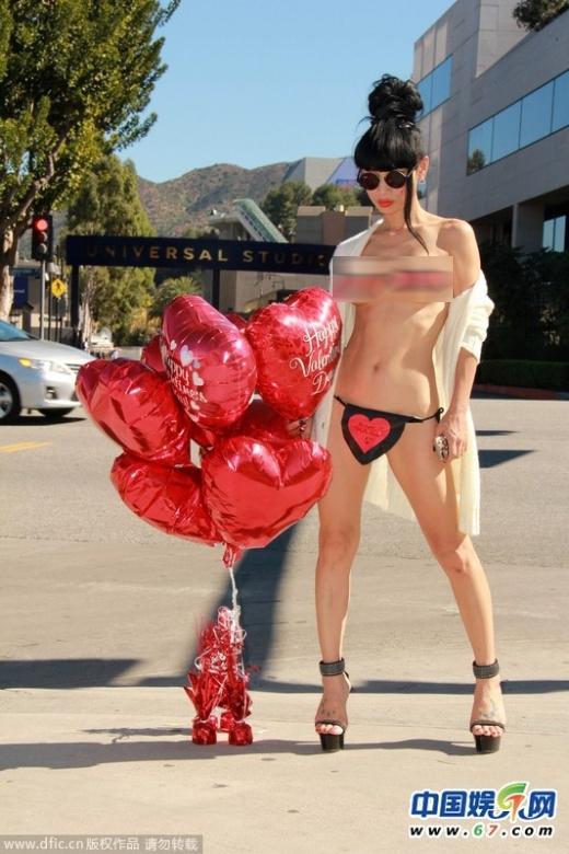 Sao Hoa ngữ U50... chơi sốc mừng Valentine