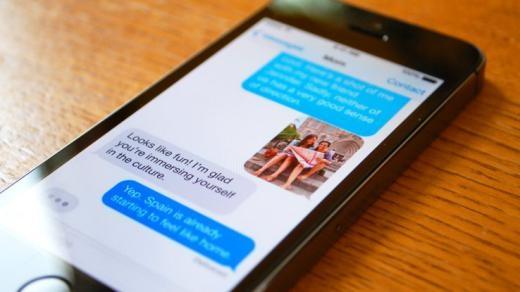 [Tết 2015] iMessage và FaceTime của iPhone sẽ bảo mật hơn với hai bước xác nhận