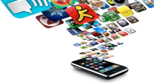 [Tết 2015] iOS sẽ có ứng dụng kích thước 4GB?