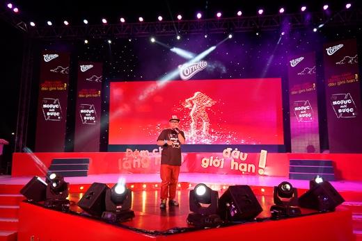Màn đọc rap của chàng rapper Tiến Đạt - Tin sao Viet - Tin tuc sao Viet - Scandal sao Viet - Tin tuc cua Sao - Tin cua Sao