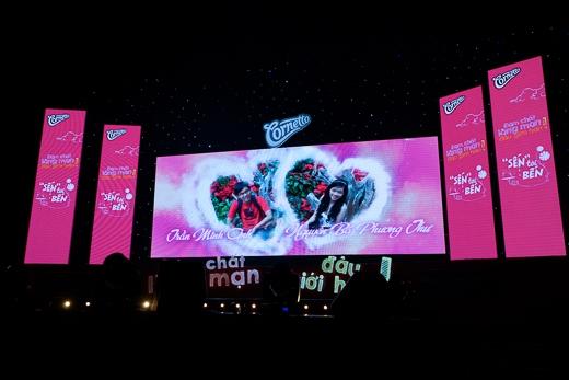 4 cặp đôi đình đám Vpop thể hiện tình cảm ngày Valentine - Tin sao Viet - Tin tuc sao Viet - Scandal sao Viet - Tin tuc cua Sao - Tin cua Sao