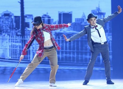 [Tết 2015] Bất ngờ vì bị loại, Dumbo tuyên bố: Không nhảy nữa - Tin sao Viet - Tin tuc sao Viet - Scandal sao Viet - Tin tuc cua Sao - Tin cua Sao