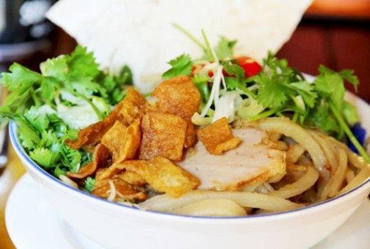 5 món ăn siêu ngon đến từ xứ Quảng