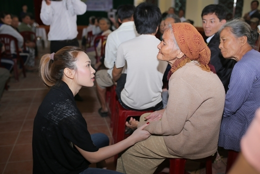 [Tết 2015] Mỹ Tâm trở thành vũ công bất đắc dĩ - Tin sao Viet - Tin tuc sao Viet - Scandal sao Viet - Tin tuc cua Sao - Tin cua Sao