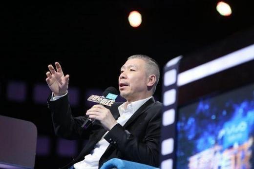 Đạo diễn hàng đầu chỉ trích showbiz Hoa ngữ rẻ tiền, hạ tiện và đáng khinh