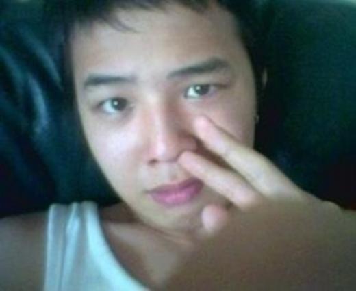 Các fan cực thích thú với tấm hình này của G-Dragon