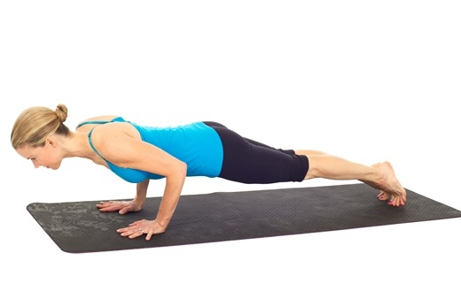 4 bài tập thể dục cho vòng 1 nảy nở