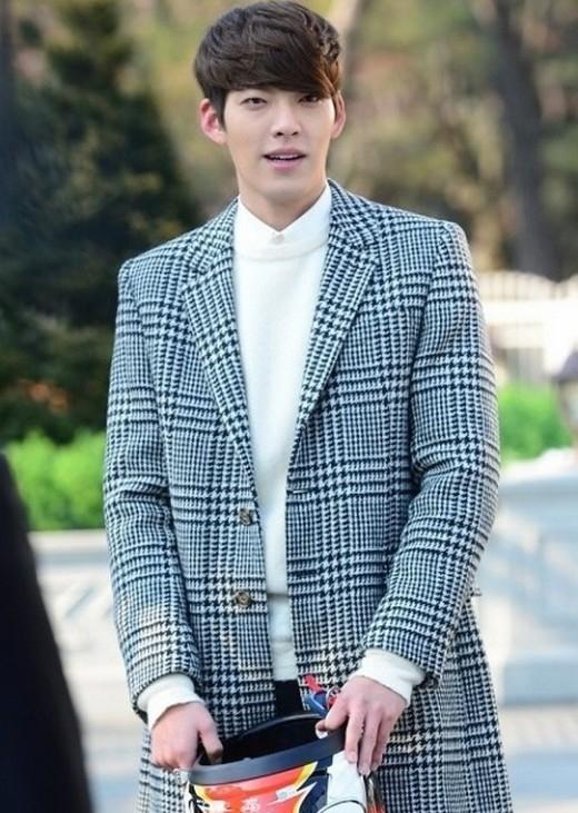 """Những bạch mã hoàng tử """"hụt"""" trên màn ảnh Hàn"""