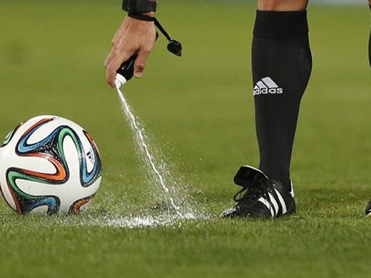 Một công nghệ khác được áp dụng ở Brazil mùa hè vừa qua