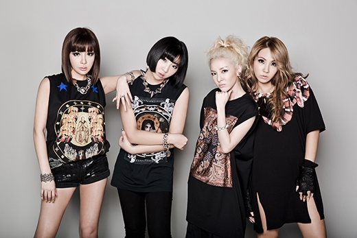 SNSD và 2NE1 vẫn là hai nhóm nhạc đỉnh nhất