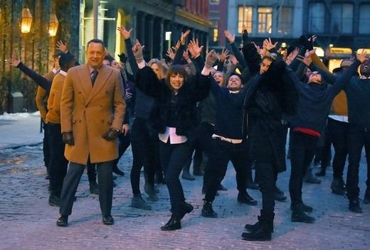Justin Bieber nhảy phụ họa trong MV của nữ ca sĩ Call me maybe