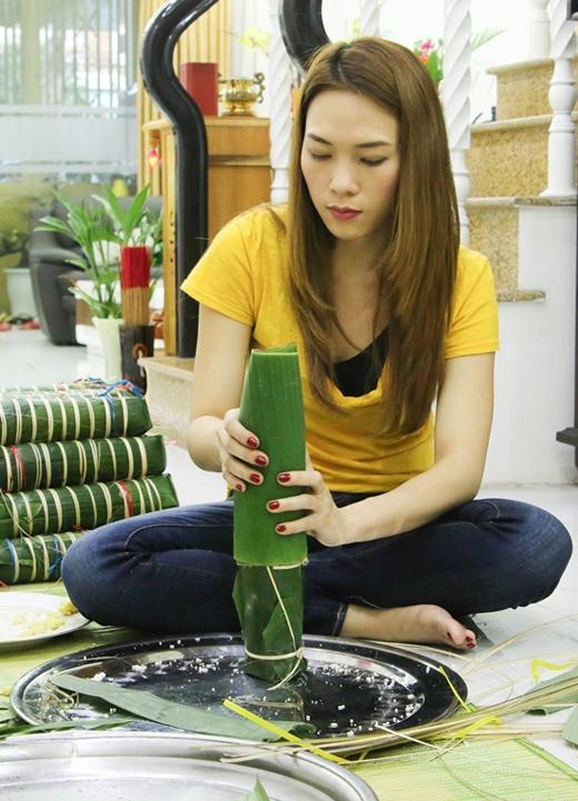 [Tết 2015] Mỹ Tâm – Lam Trường và hội sao Việt thích Tết truyền thống - Tin sao Viet - Tin tuc sao Viet - Scandal sao Viet - Tin tuc cua Sao - Tin cua Sao
