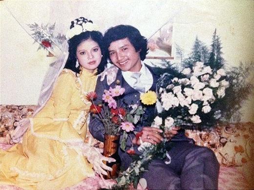 Ảnh cưới của Táo Thổ Chí Trung. - Tin sao Viet - Tin tuc sao Viet - Scandal sao Viet - Tin tuc cua Sao - Tin cua Sao