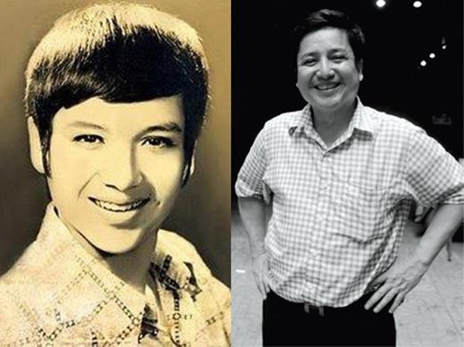 Nụ cười vẫn chưa bao giờ thay đổi trên khuôn mặt danh hài Chí Trung. - Tin sao Viet - Tin tuc sao Viet - Scandal sao Viet - Tin tuc cua Sao - Tin cua Sao