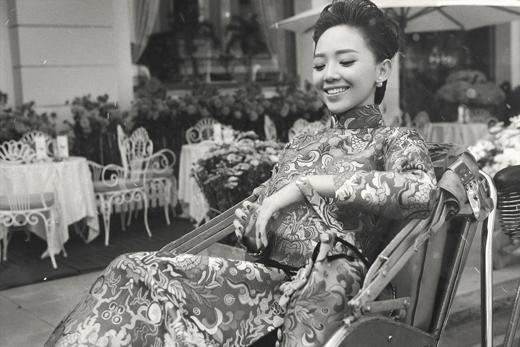 [Tết 2015] Tóc Tiên làm quý cô rạng rỡ đón Tết - Tin sao Viet - Tin tuc sao Viet - Scandal sao Viet - Tin tuc cua Sao - Tin cua Sao