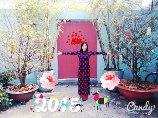 """Ngô Thanh Vân tất bật dọn nhà đón """"các con"""" 365 đến chúc Tết."""