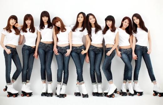 Những ca khúc làm nên thời hoàng kim của nhóm nhạc Kpop
