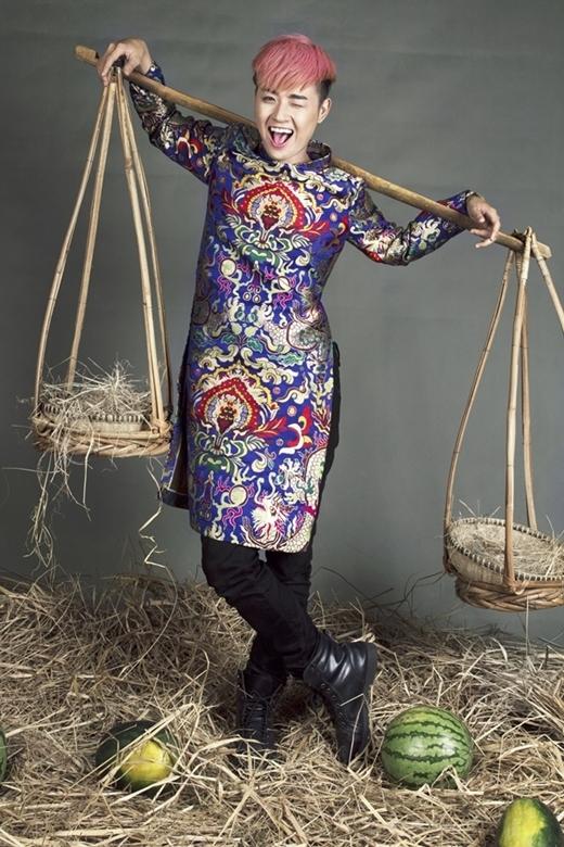 [Tết 2015] Thanh Duy – nhân tố mới hứa hẹn bùng nổ trên truyền hình 2015 - Tin sao Viet - Tin tuc sao Viet - Scandal sao Viet - Tin tuc cua Sao - Tin cua Sao