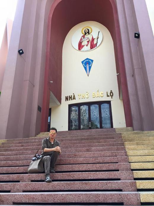 [Tết 2015] Hà Hồ bình yên bên Subeo, Thu Minh tự tay làm bữa cơm họp mặt