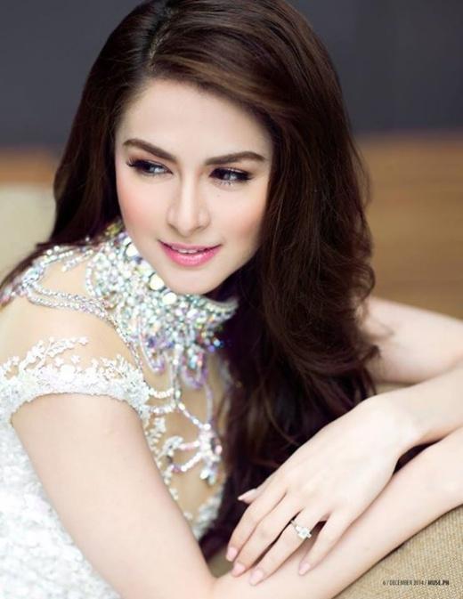 Marian giờ đây là biểu tượng của sắc đẹp Philippines, là giai nhân nổi tiếng nhất quốc gia này và có lượng fan đông đảo nhất