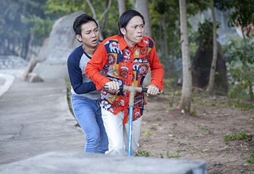 """[Tết 2015] Hoài Lâm: """"Là con nuôi của ba Linh là may mắn lớn của tôi!"""" - Tin sao Viet - Tin tuc sao Viet - Scandal sao Viet - Tin tuc cua Sao - Tin cua Sao"""