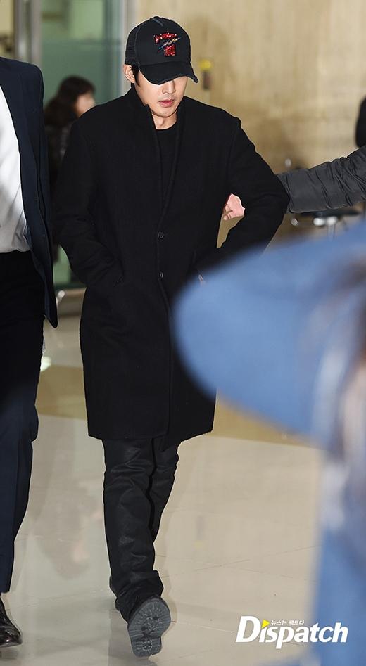 Kim Hyun Joong bất ngờ làm lành với bạn gái, chuẩn bị lên chức bố