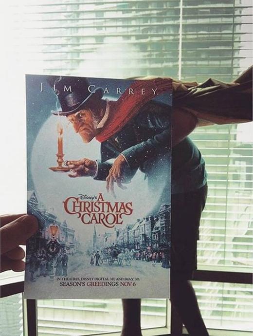 Giáng sinh yêu thương.