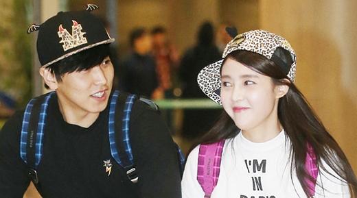 Bị fan khủng bố, vợ chồng Sungmin đóng tài khoản Instagram?