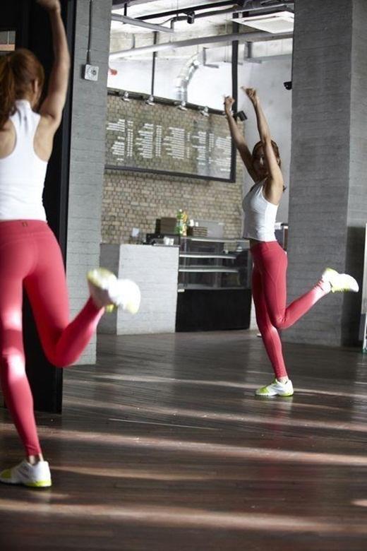 Tuyệt chiêu giúp bạn lấy lại vóc dáng cơ thể hiệu quả sau Tết