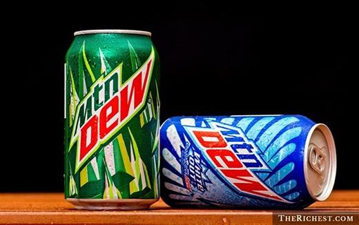 9 sự thật ít biết về đồ uống có ga