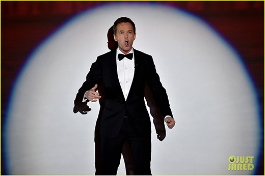 Birdman ẵm trọn nhiều giải thưởng danh giá tại Oscar lần thứ 87