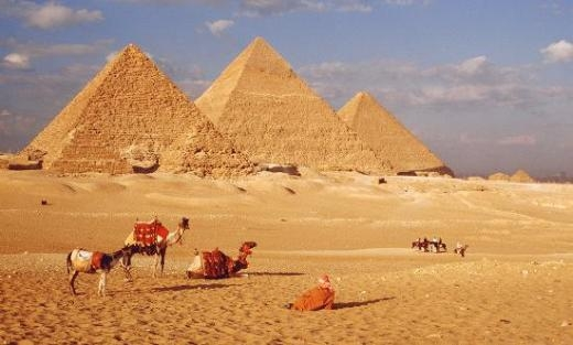 Địa điểm du lịch trong mơ của 12 cung hoàng đạo