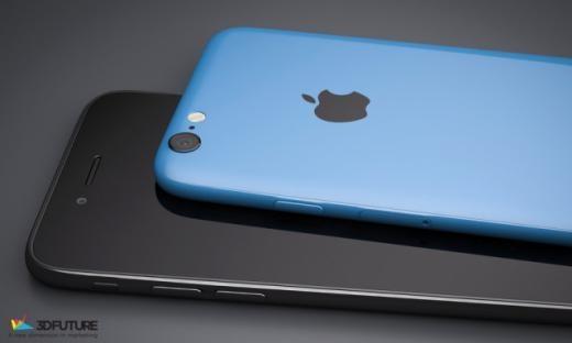 Ngoài đặc điểm đó ra, hai chiếc điện thoại nhìn khá giống nhau.