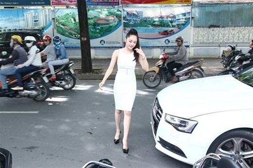 Những mỹ nhân 9x giàu có đáng nể của showbiz Việt - Tin sao Viet - Tin tuc sao Viet - Scandal sao Viet - Tin tuc cua Sao - Tin cua Sao