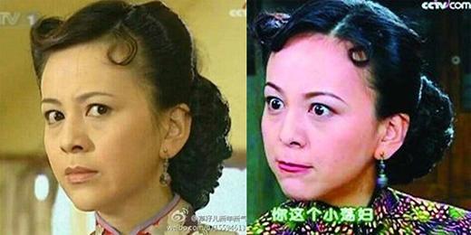 Diễn viên Hoa Ngữ bị ghét vì độc ác