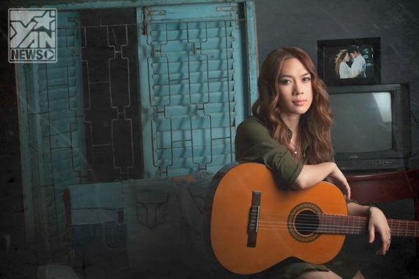 """Giọng ca """"họa mi tóc nâu"""" là một trong những nữ ca sĩ hàng đầu và có lượng fans lớn nhất Việt Nam. - Tin sao Viet - Tin tuc sao Viet - Scandal sao Viet - Tin tuc cua Sao - Tin cua Sao"""