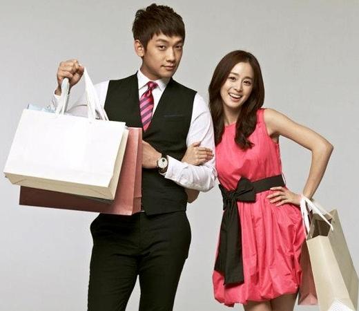 Tiffany và Yoona bị bỏ rơi trong ngày tình nhân