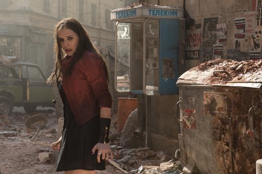 Nhân vật mới Scarlet Switch (Elizabeth Olsen đóng)