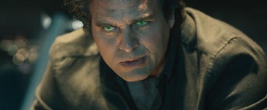 Siêu phẩm Avengers: Đế chế Ultron hé lộ những hình ảnh mới nhất