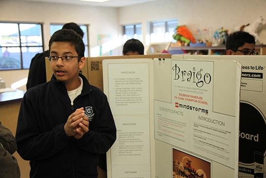 Những thiên tài trẻ tuổi xuất sắc của thế giới
