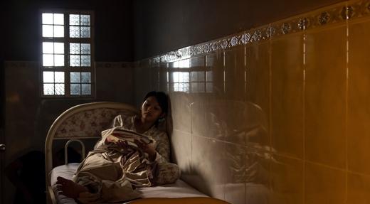 Dustin Nguyễn trở thành ông chồng nhà quê trong phim mới - Tin sao Viet - Tin tuc sao Viet - Scandal sao Viet - Tin tuc cua Sao - Tin cua Sao