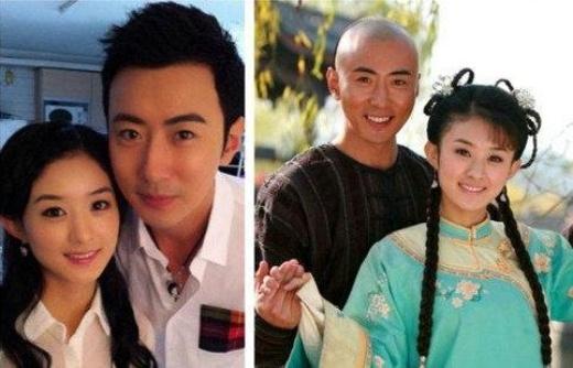 Sam Sam Triệu Lệ Dĩnh tán tỉnh rồi ruồng rẫy chồng Chae Rim