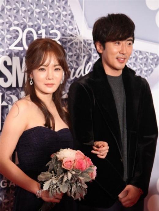 Cao Tử Kỳ đã cưới Chae Rim